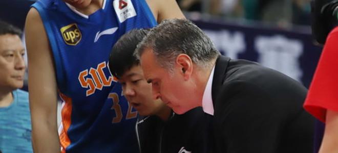 鲍曼:广州队攻防都优于我们,队伍年轻还需学习