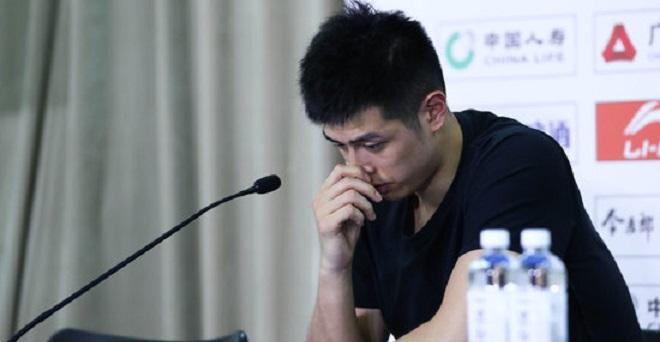 qq.  nba. 方硕:犯了错误就很难弥补, 篮板方面需要更积极