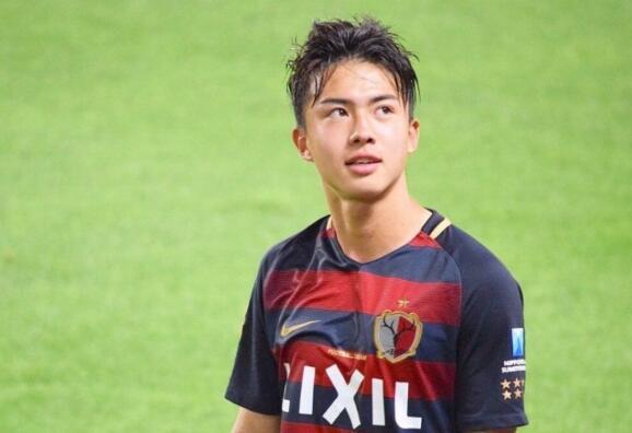 备战亚冠决赛,鹿岛小将放弃亚青赛半决赛返回俱乐部