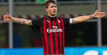 小罗马成9年来第二位进球+进乌龙球的米兰球员