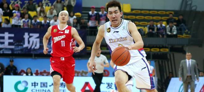 张智涵:我时刻准备上场,帮助ca88亚洲城在线娱乐赢球证明自己