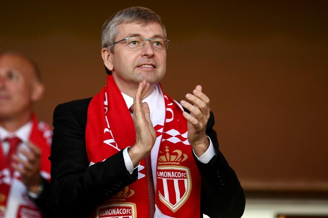 摩纳哥俱乐部否认足球解密网的不实报道