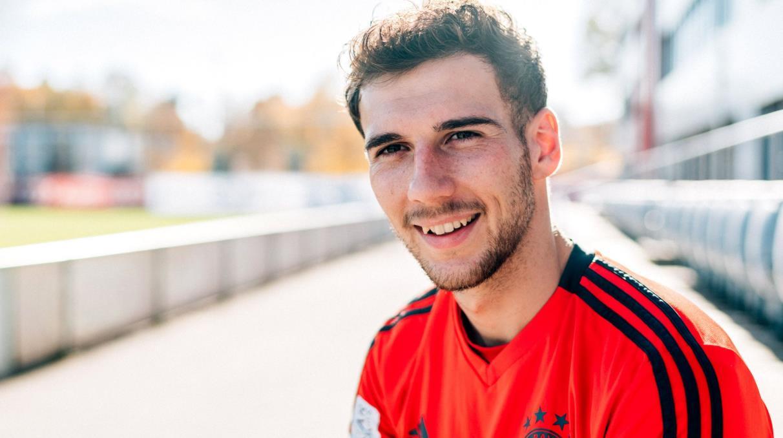 戈雷茨卡:没考虑过出国踢球, 我需要避免小伤病