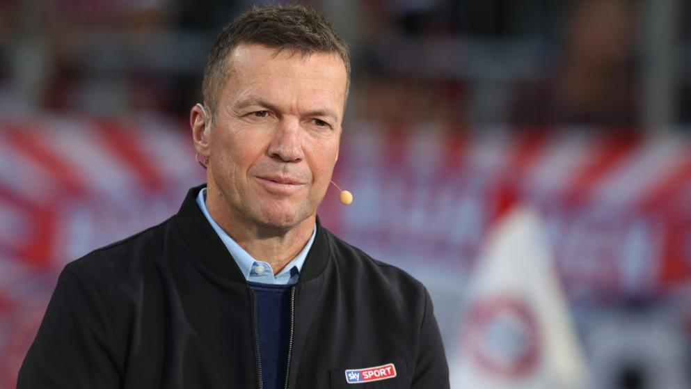马特乌斯:踢多特是拜仁让批评者闭嘴的最好机会