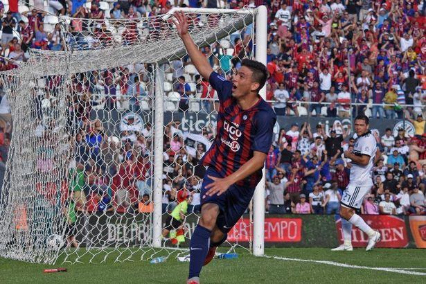 镜报:曼城有意巴拉圭14岁新星,派球探进行考察