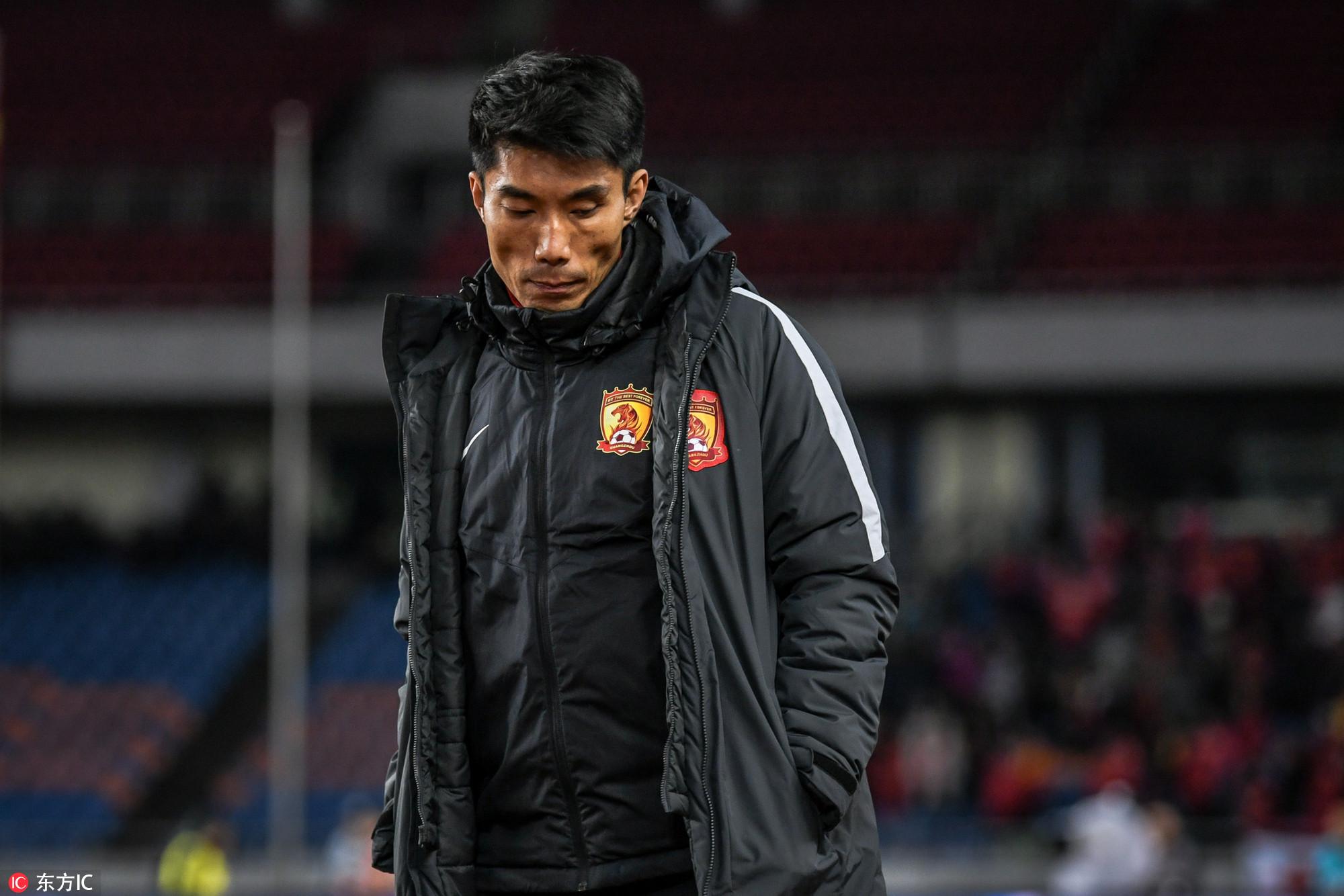 比利时和俄罗斯 媒体人:郑智因伤缺席本次集训,亚洲杯他肯定是队长