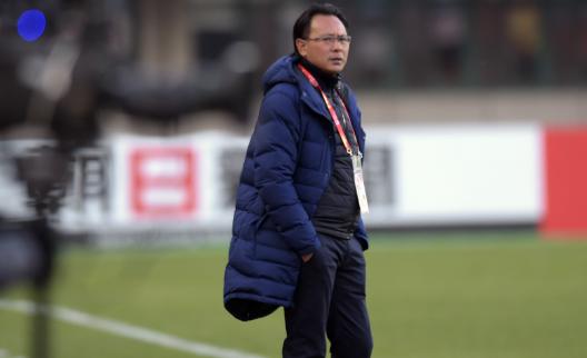 马来西亚U23主帅:希丁克的中国队是这个组的热门球队