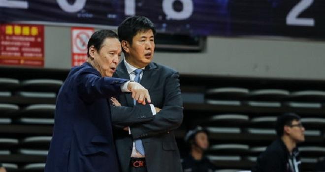 丁伟因个人原因辞职,张德贵将担任北控新任主帅