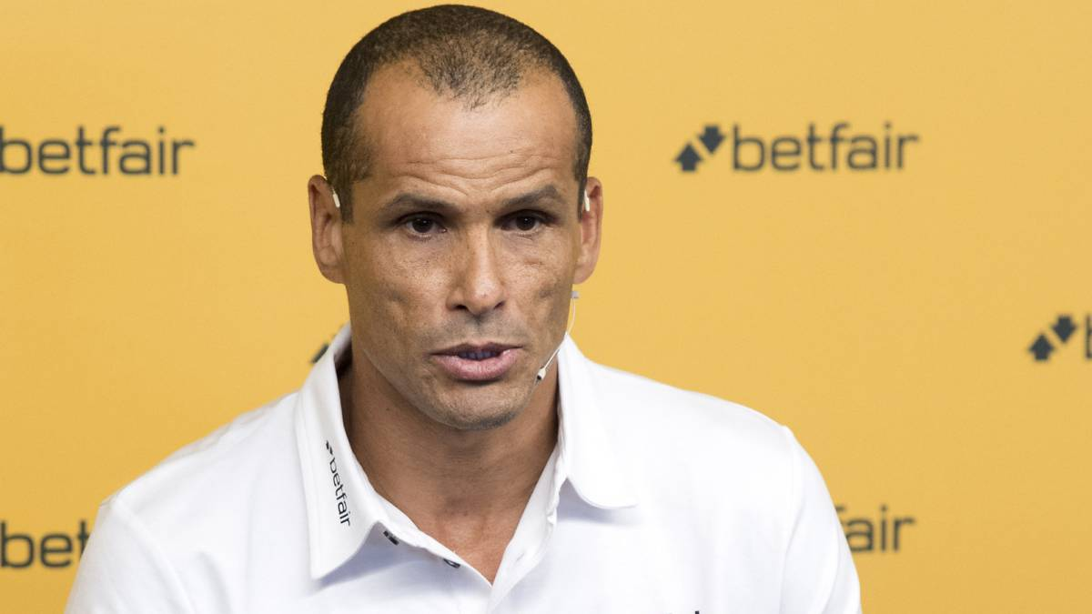 :维尼修斯没必要去踢西乙 B, 他会获得更多机会
