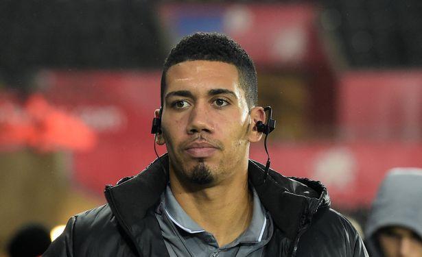 切尔西足总杯准备与斯莫林续约, 但穆帅仍希望在冬窗签下新中卫