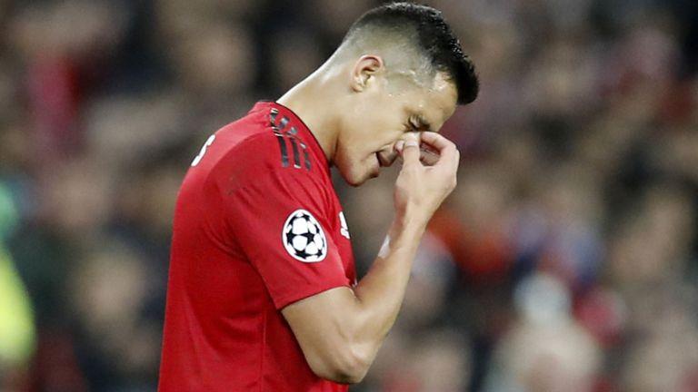 穆帅:上周去比利时是为了卢卡库;桑切斯不会离队