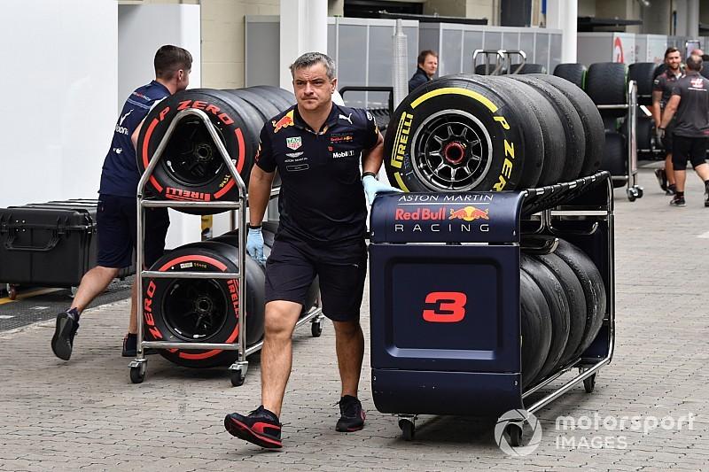 倍耐力将继续成为F1轮胎供应商直到2023年
