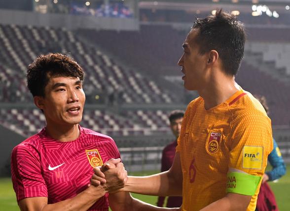 广东足球先生候选出炉:郑智,郜林、冯潇霆、卢琳在列