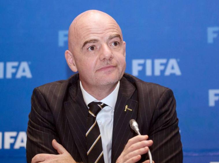 因凡蒂诺:解放者杯次回合比赛应该照常踢