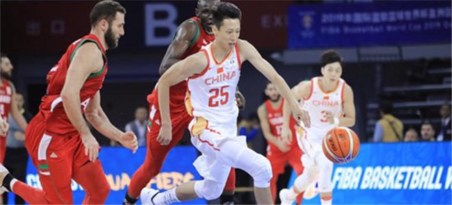 赵岩昊:感谢国家队给机会,接下来好好准备联赛