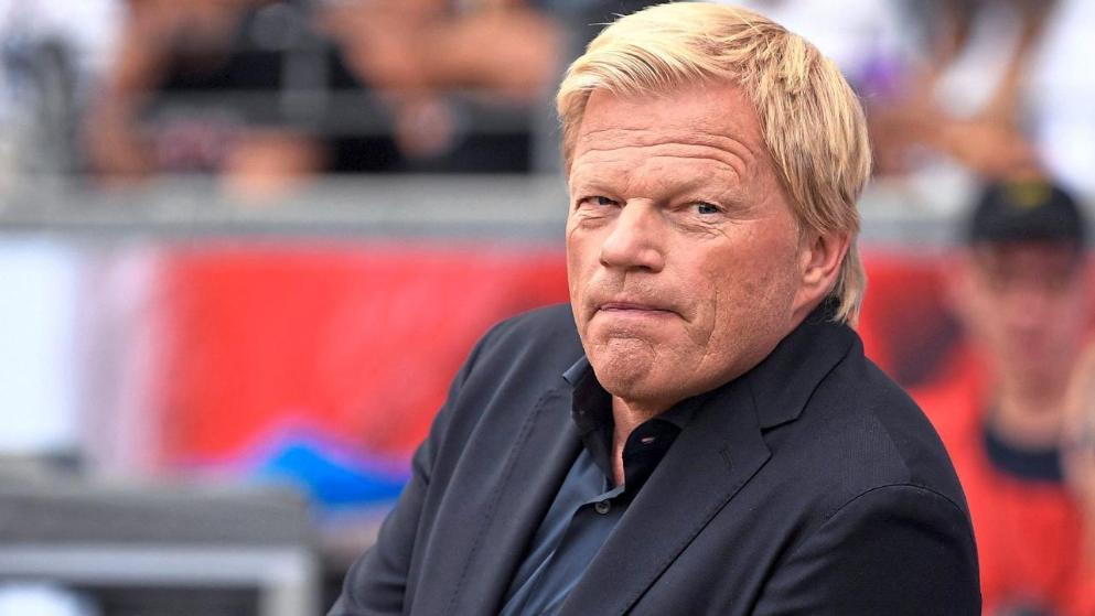 图片报:拜仁计划卡恩三年后接班鲁梅尼格