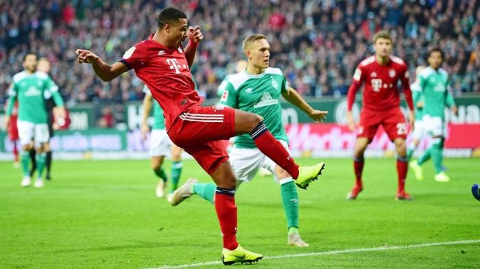:拜仁会为了胜利在比赛最后时刻放弃漂亮的比赛