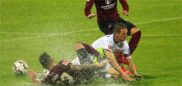 德甲:哈弗茨破门马格雷特扳平,纽伦堡1-1勒沃库森