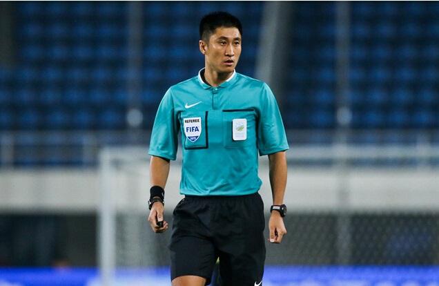 亚洲杯裁判名单:中国5人入围,马宁、傅明领衔