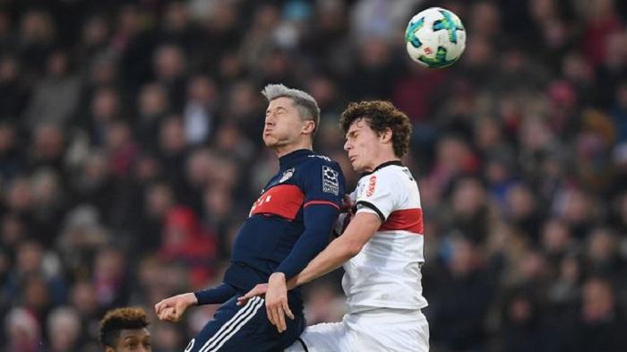 斯图加特主帅:帕瓦尔想离开,他有加盟拜仁的实力