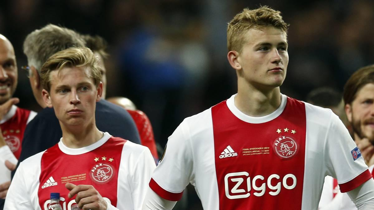 RAC1:竞争对手为荷兰双德开出了巴萨2-3倍的合同