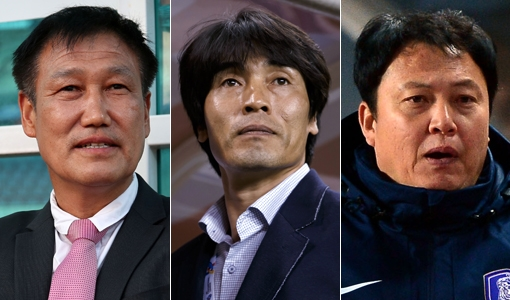 韩媒:中国国家队将启用本土主帅,签3韩国教练做助教