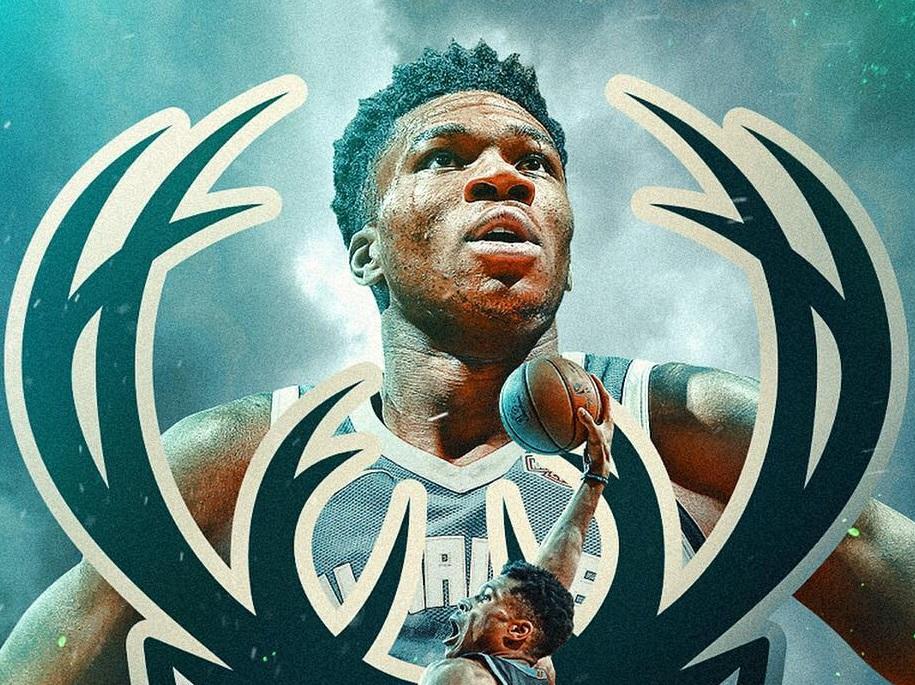 NBA官方祝阿德托昆博24岁生日快乐