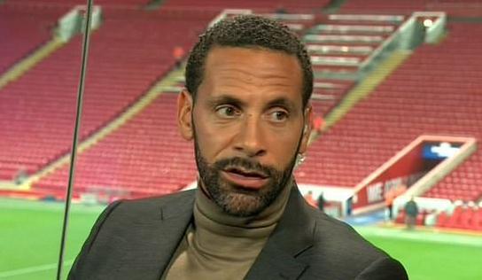 费迪南德:利物浦韧性冠绝全欧,淘汰赛没人想遇到他们