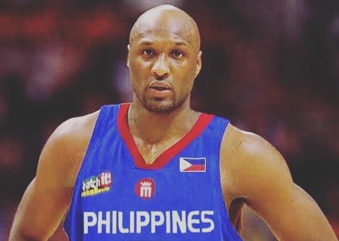 奥众姆重返做事赛场,将出战明年的迪拜篮球锦标赛