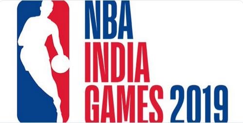 步辇儿者和国王将会于明年十月在印度打两场季前赛