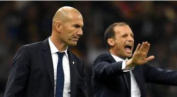 莫吉:下赛季执教尤文, 阿莱格里接手皇马