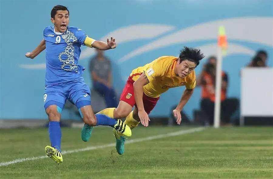 乌兹别克亚洲杯名单:艾哈迈多夫入选,两中超旧将在列
