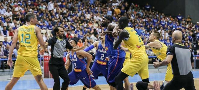 布拉奇回归菲律宾国家队,将出战明年二月世预赛