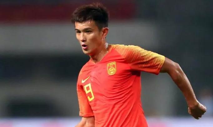 肖智:亚洲杯不会辜负球迷,入选国家队是对我的肯定