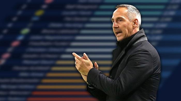 德甲教练半程评分:法兰克福第一, 法夫尔第三