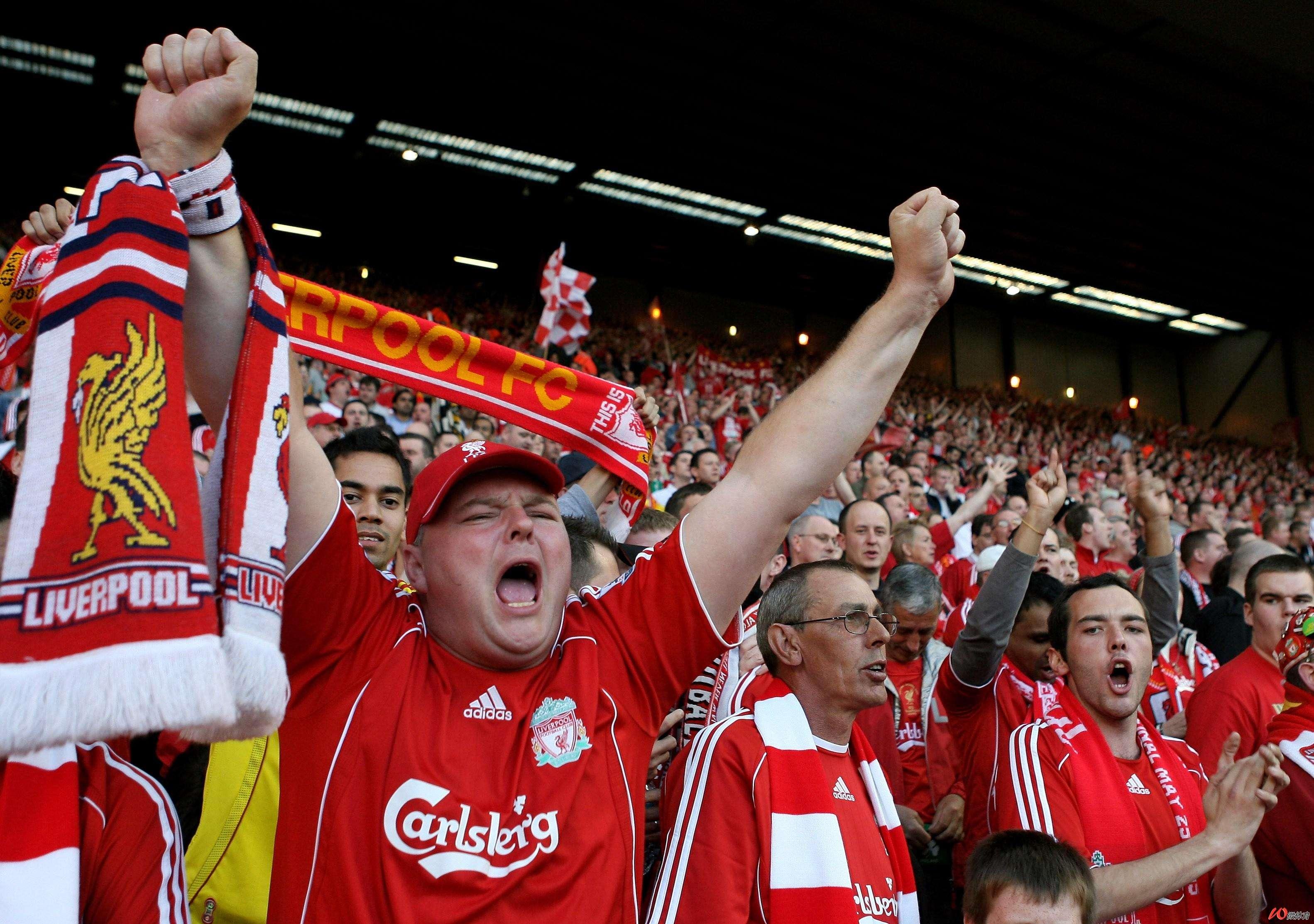 基翁:利物浦现在还没赢得什么,可不能忘乎所以