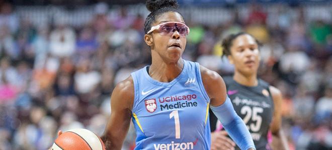 官宣!2018年WNBA探花秀添盟山西女篮