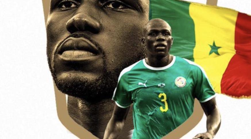 库利巴利:当选塞内加尔年度最佳让我非常自豪