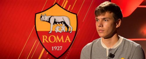 经纪人:有球队想租借乔里奇,还在等罗马的决定