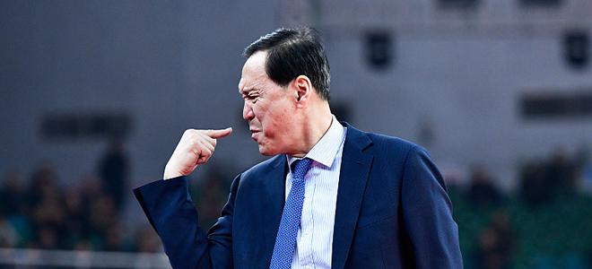 张德贵:没人怎么打,已开始接触新外援