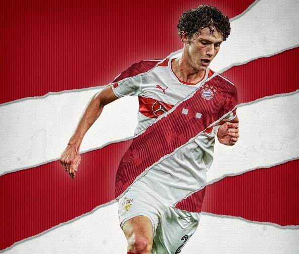 官方:帕瓦尔今夏加盟拜仁慕尼黑,双方签约五年