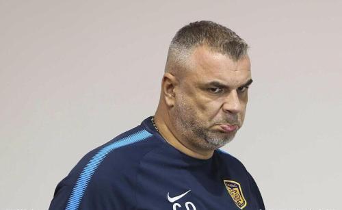 外媒:利雅得新月年薪500万欧邀请奥拉罗尤回归执教