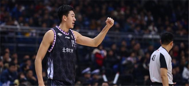 王少杰:拿MVP幸运加意外,今年无详细打算进职业