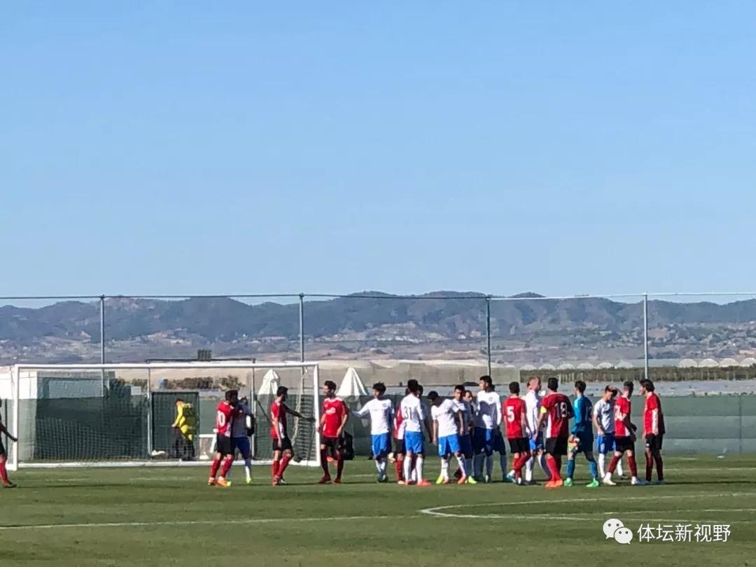 泰达热身2-1当地球队,华裔中场杨明阳登场获认可