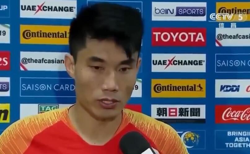 郑智:我已经很久没比赛了,后面的比赛尽全力去打好