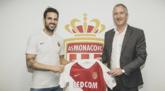 官方:摩纳哥签下法布雷加斯