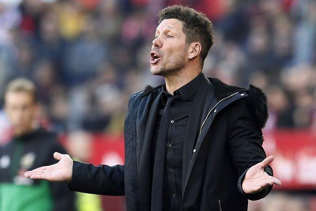 镜报:曼联将西蒙尼列为主帅候选人,已询问本人意愿