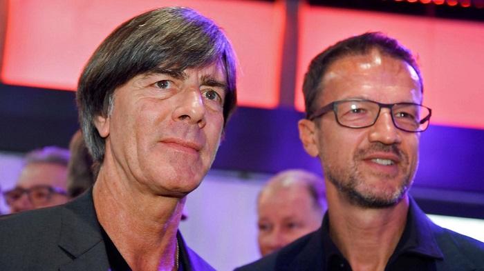 勒夫:法兰克福攻击线强大,有进入欧冠的实力