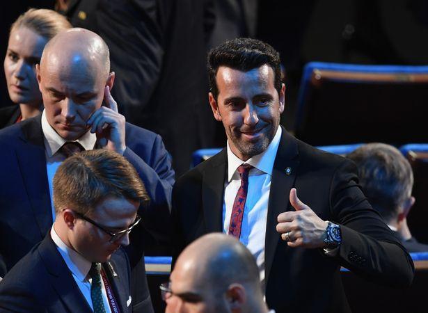 巴媒:阿森纳邀请埃杜1月上任,但埃杜将留任巴西国家队