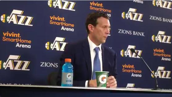 斯奈德:防守是我们的根本,必须要持续打出防守